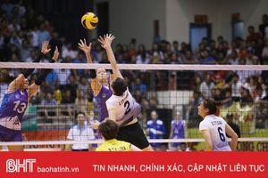 Ban Tổ chức đổi lịch thi đấu của đội tuyển Việt Nam tại VTV Cup 2018