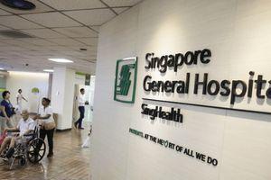 Tin tặc tấn công mạng Singapore có liên hệ với chính phủ nước ngoài