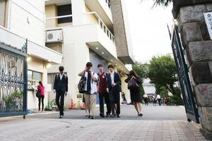 Thêm bê bối gian lận thi cử ở Đại học Y Tokyo