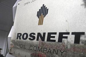 Nga: Lợi nhuận của Rosneft tăng gấp 4 lần nhờ giá dầu đi lên