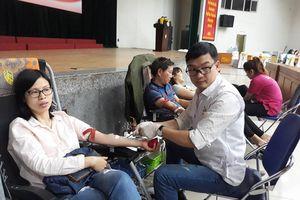Nguy cơ khan hiếm máu điều trị có thể xảy ra vào tháng 9, tháng 12