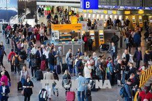 Sân bay Frankfurt hủy lệnh sơ tán khẩn cấp