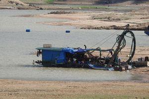 Khánh Hòa: Ồ ạt rút ruột tài nguyên ở Cam Lâm