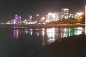 Đà Nẵng 'phạt kịch khung' công ty lén xả thải ra biển