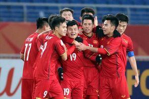 Kết quả trận U23 Việt Nam vs U23 Uzbekistan: Người hùng ghế dự bị