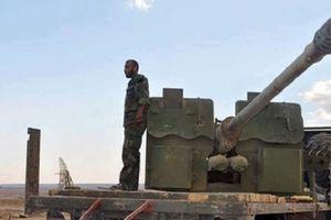Quân đội Syria đẩy lùi cuộc tấn công của IS tại Deir Ezzur