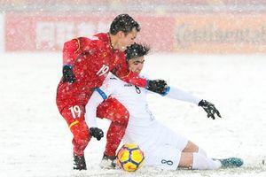 U23 Việt Nam vs U23 Uzbekistan: Đòi lại 'nợ cũ' ?