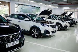 Peugeot 3008 và 5008 giữ giá, tăng thời hạn bảo hành