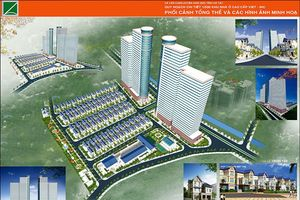 Dự án Khu nhà ở cao cấp Viet-Inc: Khách hàng có thể mất hơn 200 tỷ đồng