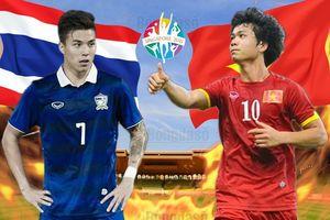 CĐV Thái Lan: 'U23 Việt Nam đúng là vua ở Đông Nam Á hiện tại'
