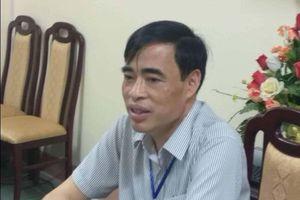 Chấm thi THPT quốc gia bất thường ở Hòa Bình: Lộ diện thêm 2 người liên quan