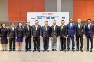 SCG vay vốn đẩy nhanh tiến trình xây dựng Tổ hợp hóa dầu tại Việt Nam