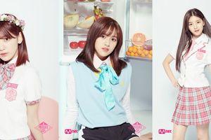Mnet bất ngờ tung ra BXH hiện tại của Produce 48, top 12 thay đổi cực 'sốc'