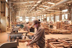 Ngành gỗ kỳ vọng vượt mục tiêu xuất khẩu 9 tỷ USD năm 2018