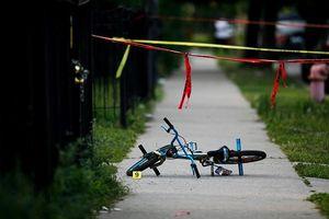 Bạo lực ở Chicago, Mỹ: 66 người bị bắn trong 3 ngày cuối tuần