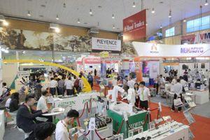 Hơn 200 thương hiệu góp mặt tại Vietnam Manufacturing Expo 2018