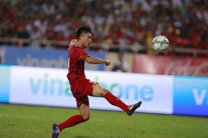 Phan Văn Đức xử lý tinh tế, ghi bàn như Bergkamp, Ibrahimovic