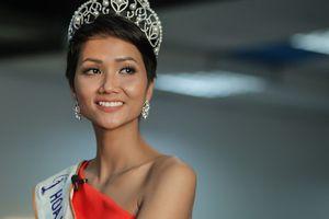 Thi Hoa hậu Hoàn vũ, H'Hen Niê có nhiều cơ hội chiến thắng?