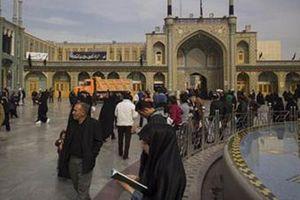 Iran phát triển du lịch bất chấp vòng vây cấm vận