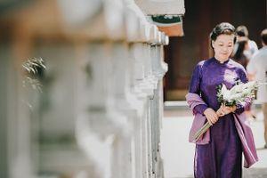 Danh ca Khánh Ly: Tự trả tiền để lo hậu sự cho mình