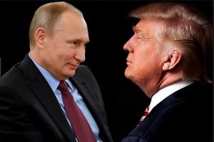 Tại sao TT Trump bất ngờ gửi thư cho đồng cấp Putin?