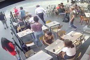Rào cản trong cuộc chiến chống bạo lực và quấy rối tình dục phụ nữ ở Pháp