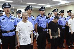 Trung Quốc kết án tù 6 đối tượng gian lận thi cử