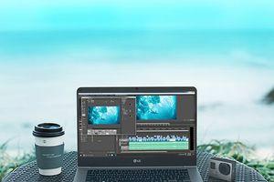LG tung thêm dòng laptop nhẹ nhất thế giới pin dùng tới 22,5 giờ vào thị trường Việt Nam