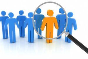 Hà Nội chia sẻ kinh nghiệm hay trong xây dựng đề án vị trí việc làm