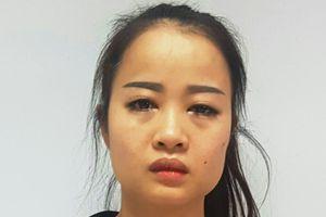 Hot girl 9X chuyên bán lẻ ma túy ở Đà Nẵng