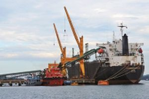 Liên kết phát triển các KKT, KCN Vùng kinh tế trọng điểm miền trung (Kỳ 1)
