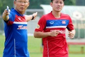 HLV Park Hang-seo gây 'sốc' khi chốt 20 tuyển thủ dự ASIAD