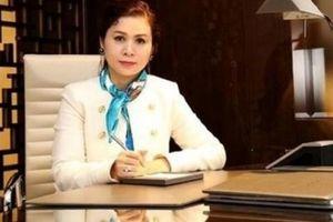Trung Nguyên có Phó TGĐ mới, bà Lê Hoàng Diệp Thảo cầu cứu Thủ tướng