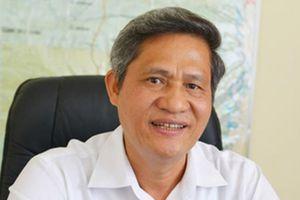 Ông Lữ Ngọc Cư: 'Tôi không làm Phó Tổng giám đốc Tập đoàn Trung Nguyên'