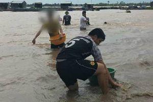 Đề nghị tặng danh hiệu 'Tuổi trẻ dũng cảm' cho nam sinh cứu bạn bị đuối nước