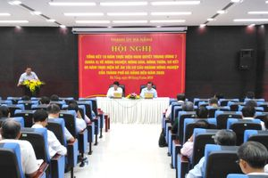 Đà Nẵng tổng kết 10 năm thực hiện Nghị quyết Trung ương 7