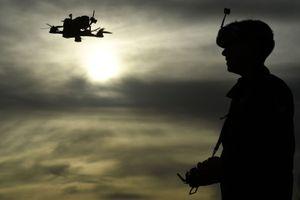 Mối nguy hiểm từ tấn công bằng thiết bị bay không người lái
