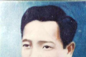 Đồng chí Vũ Duy Hiền khi hy sinh thuộc Trung đoàn 66, Đoàn Đắc Tô