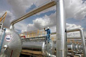 Mỹ áp đặt trở lại các biện pháp trừng phạt Iran: Vàng, dầu cùng tăng giá