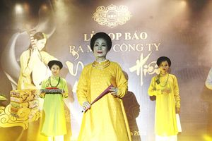 Chung tay bảo tồn văn hóa truyền thống