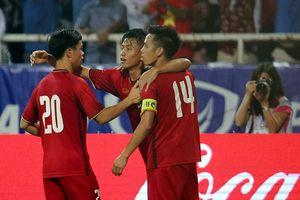 U23 Việt Nam 1-1 U23 Uzbekistan: Văn Đức lập công
