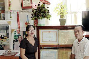 Người giữ 'kỷ lục' 90 lần hiến máu cứu người