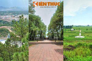 Điểm danh ba đàn tế Nam Giao còn tồn tại ở Việt Nam
