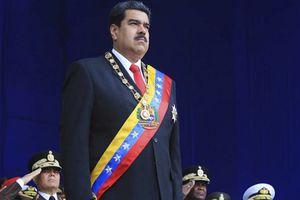 Venezuela nói có bằng chứng cho thấy Colombia đứng sau vụ ám sát hụt Tổng thống Maduro