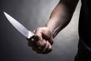 Chồng dùng liềm sát hại vợ rồi tự tử