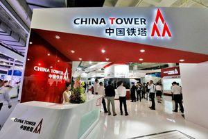 IPO khủng thể hiện tham vọng 5G của Trung Quốc