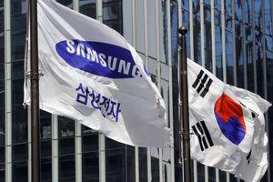Samsung đầu tư 161 tỉ USD giúp vực dậy kinh tế Hàn Quốc