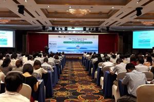 Tỷ lệ thất thoát nước sạch tại Việt Nam còn cao