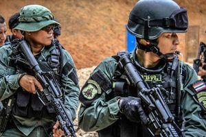 BPP-Lực lượng quan trọng góp phần ổn định biên giới Thái Lan