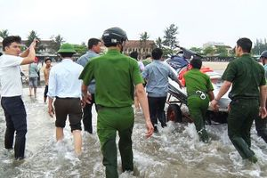 Bộ VHTTDL yêu cầu làm rõ vụ mô tô nước gây chết người ở Ðà Nẵng
